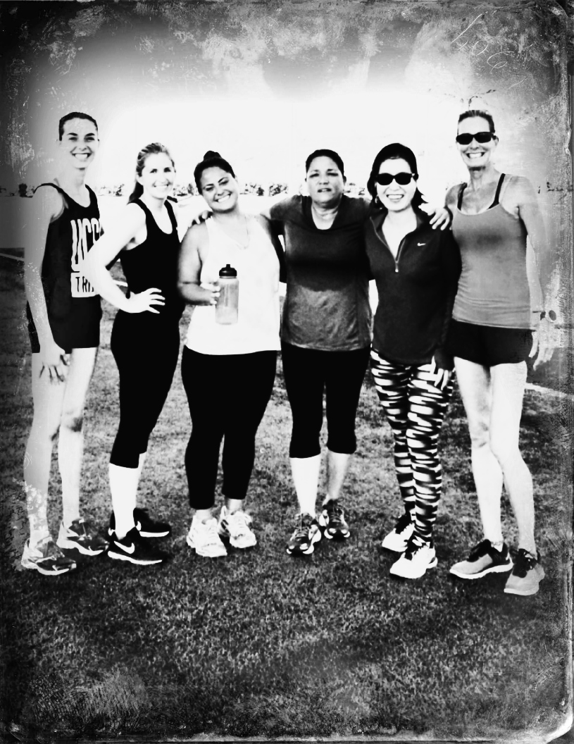 Wright Way Fitness - Team Challenge